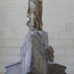 Nike di Samotracia - Louvre