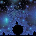 STARRY NIGHT - KERRY MITCHELL