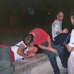 FETE DE LA MUSIQUE - MONTPELLIER - 21 JUIN 2004